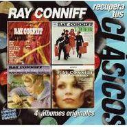 Ray Conniff, Recupera Tus Clasicos (CD)