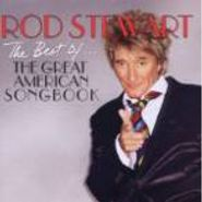 Rod Stewart, The Best of... The Great American Songbook (CD)