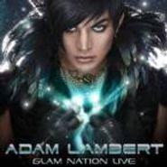 Adam Lambert, Glam Nation Live (CD/DVD)