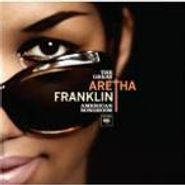 Aretha Franklin, The Great American Songbook (CD)