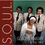 Gladys Knight & The Pips, S.O.U.L. (CD)