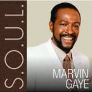 Marvin Gaye, S.O.U.L. (CD)