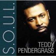 Teddy Pendergrass, S.O.U.L. (CD)