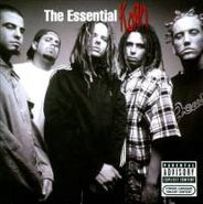 Korn, Essential Korn (CD)