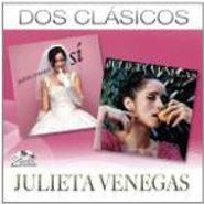 Julieta Venegas, Dos Clasicos (Si/ Limon Y Sal) (CD)