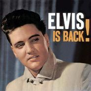 Elvis Presley, Elvis Is Back: Legacy Edition (CD)