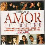 Various Artists, Esencial De Amor Del Bueno (CD)