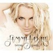 Britney Spears, Femme Fatale [Deluxe Edition] (CD)