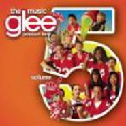Various Artists, Glee: The Music, Vol. 5 (CD)