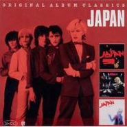 Japan, Original Album Classics (CD)