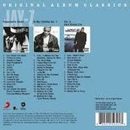 Jay-Z, Original Album Classics (CD)