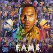 Chris Brown, F.A.M.E. (CD)