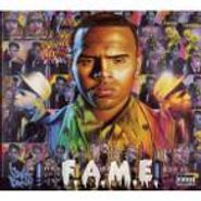 Chris Brown, F.A.M.E. [Deluxe Edition] (CD)
