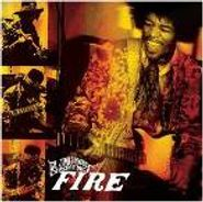 The Jimi Hendrix Experience, Fire / Touch You / Cat Talking To (CD)
