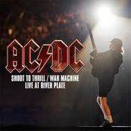 """AC/DC, Shoot To Thrill/War Machine (7"""")"""
