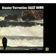 Stanley Turrentine, Salt Song (CTI Records 40th Anniversary Edition)  (CD)