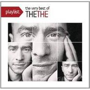 The The, Playlist: The Very Best of The The (CD)
