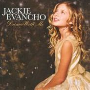 Jackie Evancho, Dream With Me (CD)