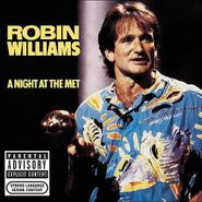 Robin Williams, A Night at the Met