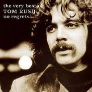 Tom Rush, No Regrets - The Very Best Of Tom Rush (CD)