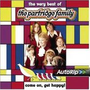 The Partridge Family, Come On Get Happy: The Very Best Of The Partridge Family (CD)