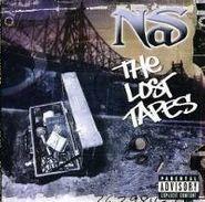 Nas, Lost Tapes (CD)