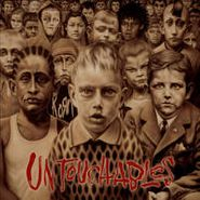 Korn, Untouchables (Sony Special Products) (CD)