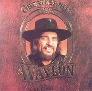 Waylon Jennings, Greatest Hits (CD)