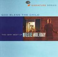 Billie Holiday, God Bless the Child: The Very Best of Billie Holiday (CD)