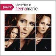 Teena Marie, Playlist: The Very Best Of Teena Marie (CD)