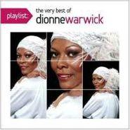 Dionne Warwick, Playlist: The Very Best Of Dionne Warwick (CD)