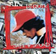 DJ Quik, Safe + Sound (CD)