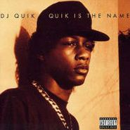 DJ Quik, Quik Is The Name (CD)