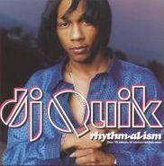 DJ Quik, Rhythm-al-ism (CD)