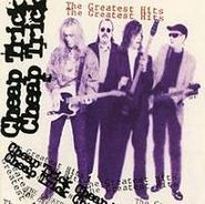 Cheap Trick, Greatest Hits (CD)