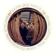 Captain Beefheart & His Magic Band, Safe As Milk (CD)