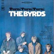 The Byrds, Turn! Turn! Turn! [Remastered w/Bonus Tracks] (CD)