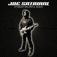 Joe Satriani, Strange Beautiful Music (CD)