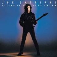 Joe Satriani, Flying In A Blue Dream (CD)