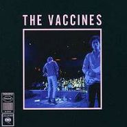 The Vaccines, Live From London England (CD)