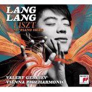Lang Lang, Liszt:My Piano Hero (CD)