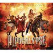 """Weird Al"" Yankovic, Alpocalypse [Deluxe Edition] (CD)"