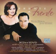 Rocío Dúrcal, Frente A Frente [2011] (CD)