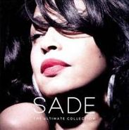 Sade, The Ultimate Collection [Deluxe Editon] (CD)