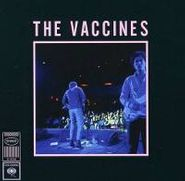The Vaccines, Live From London England (LP)