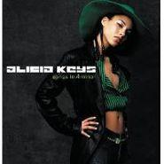 Alicia Keys, Songs In A Minor (LP)