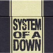 System Of A Down, System Of A Down [Box Set] (CD)