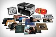 Johnny Cash, The Complete Columbia Album Collection [Box Set] (CD)