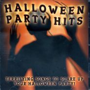 Various Artists, Halloween Party (CD)