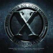 Henry Jackman, X-Men: First Class [OST] (CD)